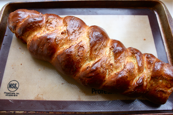 The Challah Of My Dreams Witty In The City