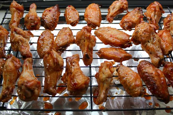 wings sauce