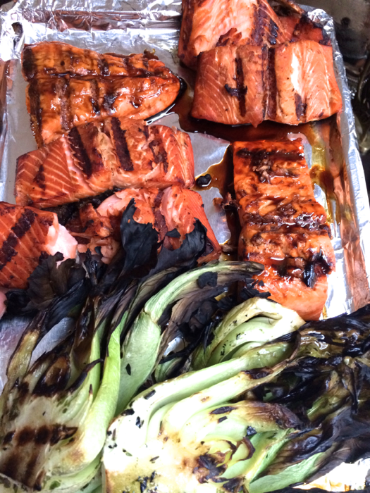 Tips for Grilling Fish
