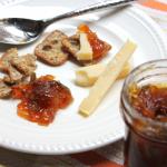 Kumquat Jalapeño Marmalade